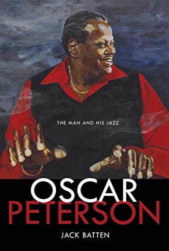 9781770492691: Oscar Peterson: The Man and His Jazz