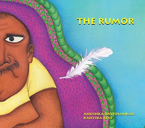 The Rumor: Anushka Ravishankar