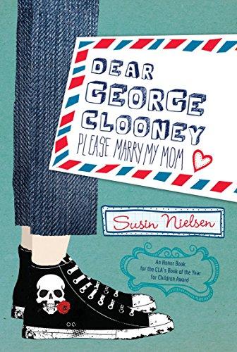 Dear George Clooney: Please Marry My Mom: Nielsen, Susin