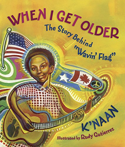 9781770493025: When I Get Older: The Story behind