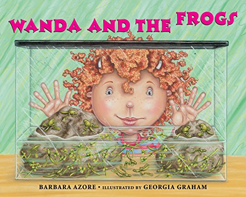 9781770493070: Wanda and the Frogs