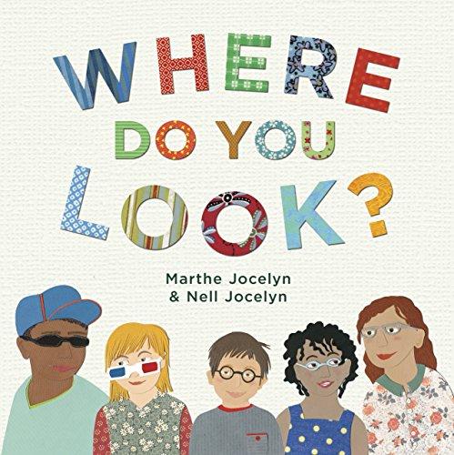 9781770493766: Where Do You Look?