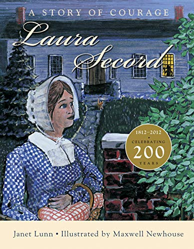 9781770493841: Laura Secord: A Story of Courage