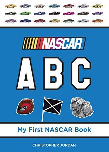 9781770494299: NASCAR ABC (My First NASCAR Racing Series)