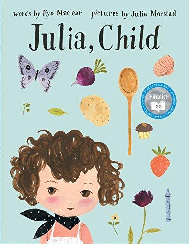 9781770494497: Julia, Child