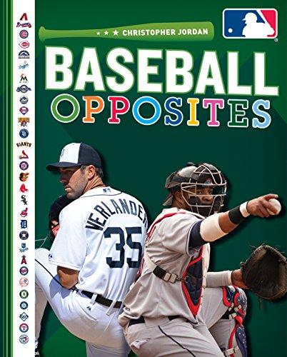 Baseball Opposites (Major League Baseball): Jordan, Christopher