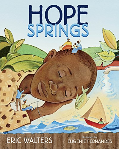 Hope Springs: Eric Walters; Eugenie Fernandes