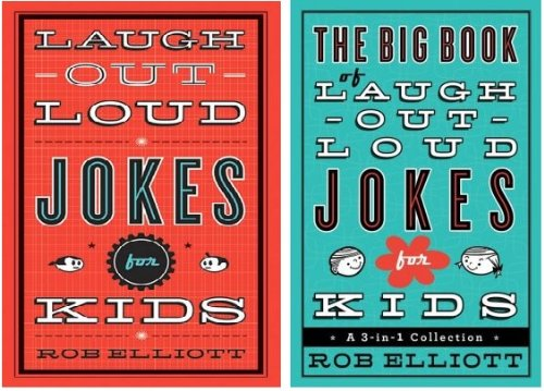 Laugh Out Loud / Knock Knock Jokes for Kids:Rob Elliott : By Rob Elliott Laugh Out Loud Jokes for ...