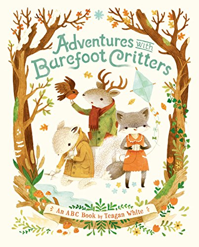 9781770496248: Adventures with Barefoot Critters