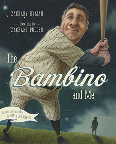 The Bambino and Me [With CD (Audio)]: Hyman, Zachary