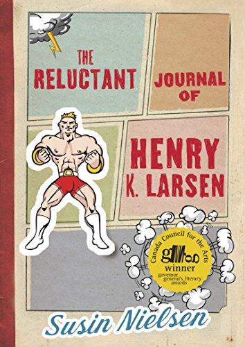 9781770496545: The Reluctant Journal of Henry K. Larsen