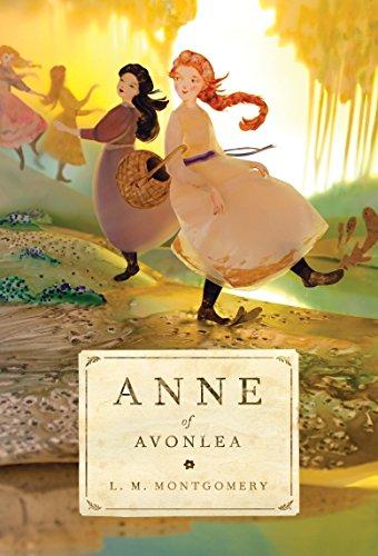 9781770497337: Anne of Avonlea (Anne of Green Gables)