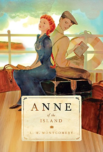 9781770497351: Anne of the Island (Anne of Green Gables)