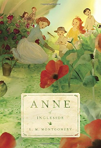 9781770497412: Anne of Ingleside