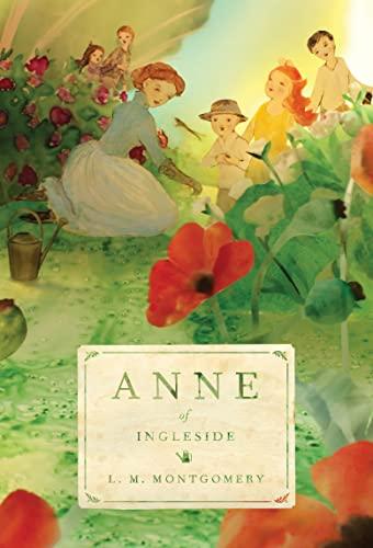 9781770497412: Anne of Ingleside