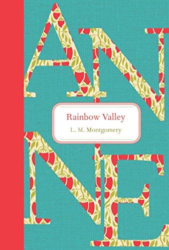 9781770497429: Rainbow Valley