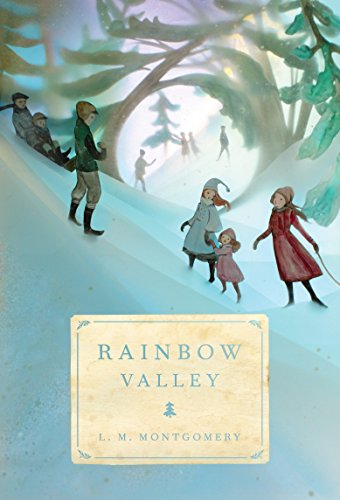 9781770497436: Rainbow Valley (Anne of Green Gables)