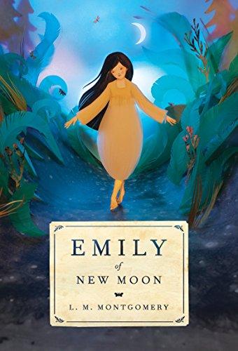 9781770497474: Emily of New Moon