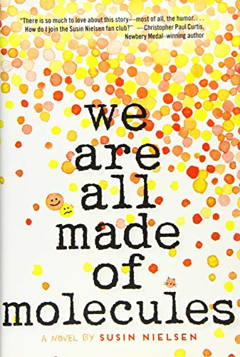 9781770497795: We Are All Made of Molecules