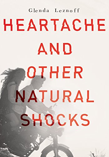 9781770498365: Heartache And Other Natural Shocks