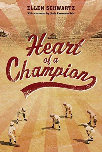 Heart of a Champion: Ellen Schwartz