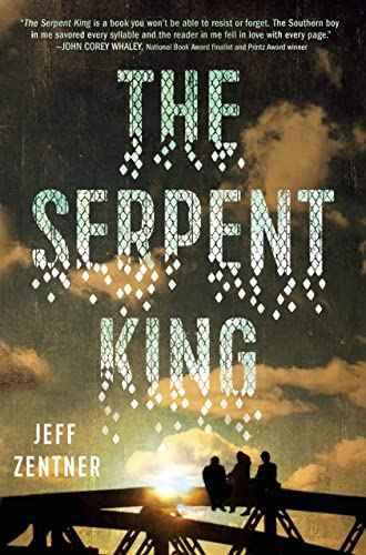 9781770498839: The Serpent King