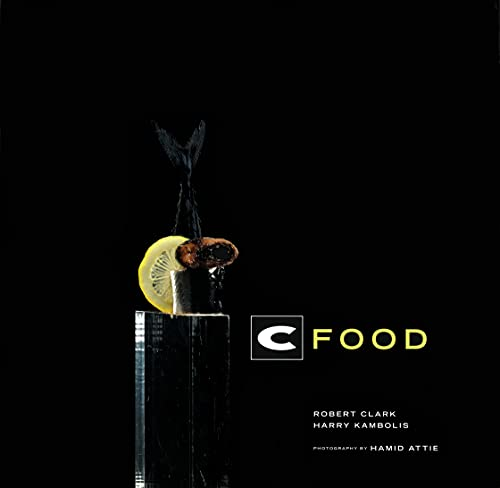 C Food (Hardcover): Robert Clark