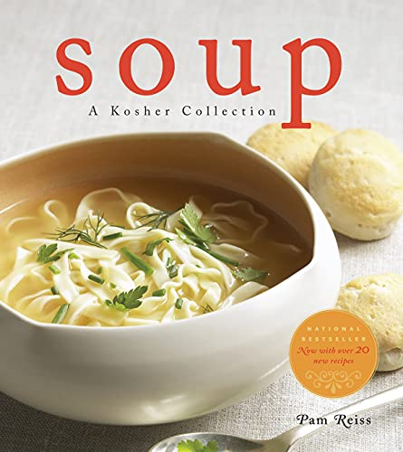 9781770500624: Soup: A Kosher Collection