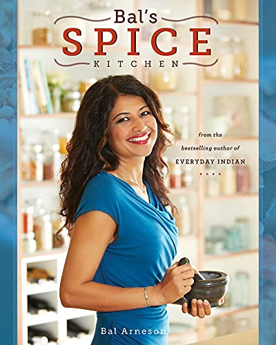 9781770501959: Bal's Spice Kitchen