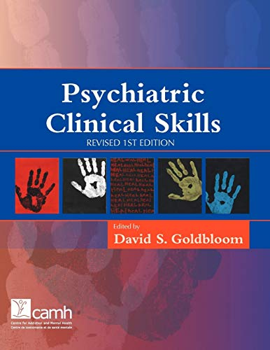 9781770523784: Psychiatric Clinical Skills: Revised 1st Edition