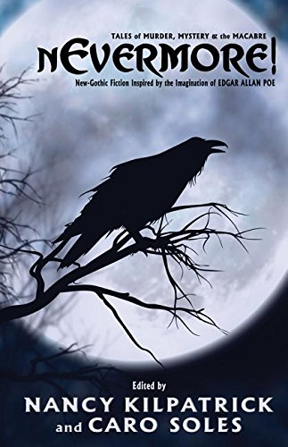 nEvermore!: Tales Of Murder, Mystery & The: Atwood, Margaret