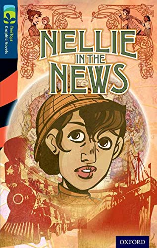 Oxford Reading Tree TreeTops Graphic Novels: Level: Claire Kelly