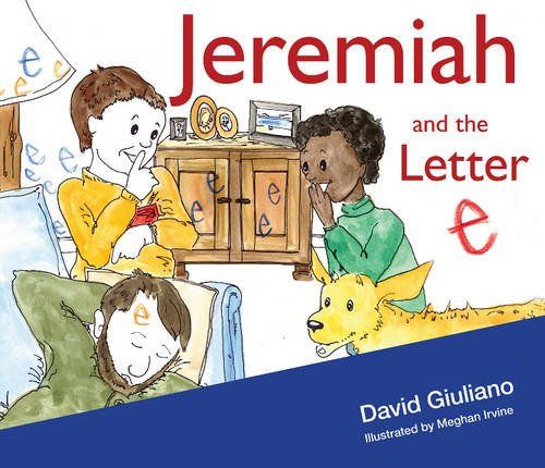 9781770644427: Jeremiah and the Letter