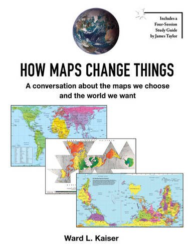 9781770645660: How Maps Change Things
