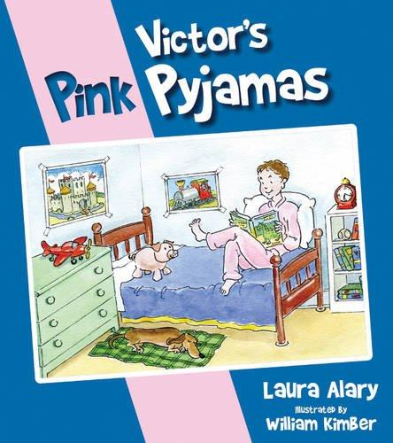 9781770645714: Victors Pink Pyjamas