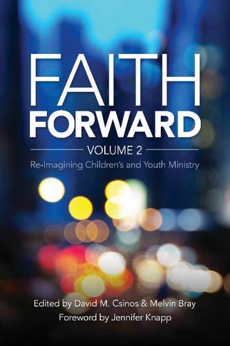 Faith Forward: Csinos, David M.