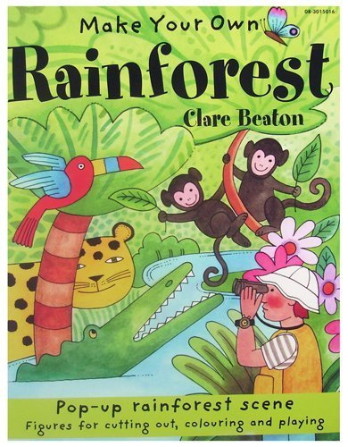 9781770660380: Make Your Own Rainforest
