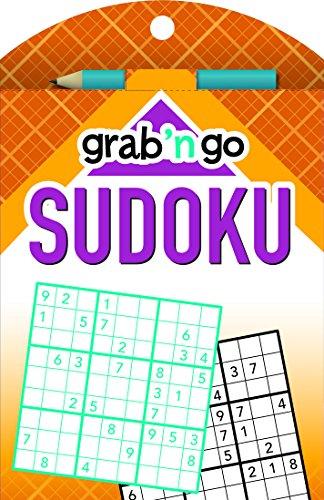 9781770664975: Grab n Go Sudoku Vol 5
