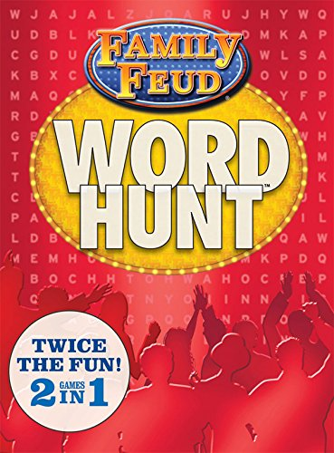 9781770665002: Family Feud Word Hunt Vol 2