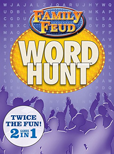 9781770665019: Family Feud Word Hunt Vol 3