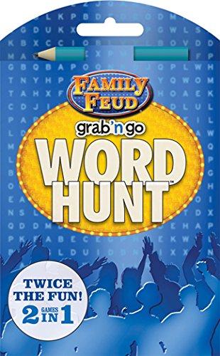 Family Feud Grab n Go Vol 1: Beaver Books