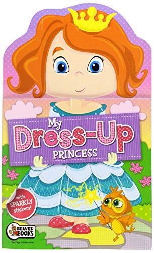 My Dress Up Princess: Monica Johnson