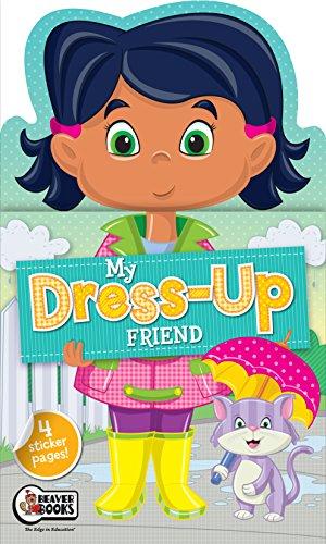 My Dress Up Friend: Monica Johnson
