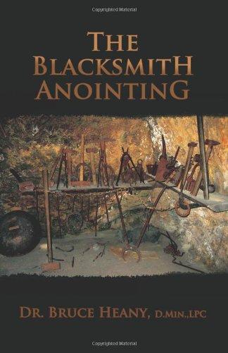 9781770670181: The Blacksmith Anointing