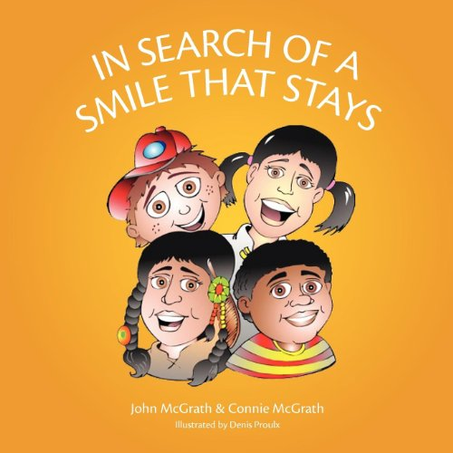 In Search of a Smile that Stays: John McGrath