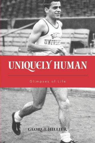 9781770673892: Uniquely Human: Glimpses of Life
