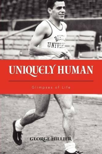 9781770673908: Uniquely Human: Glimpses of Life