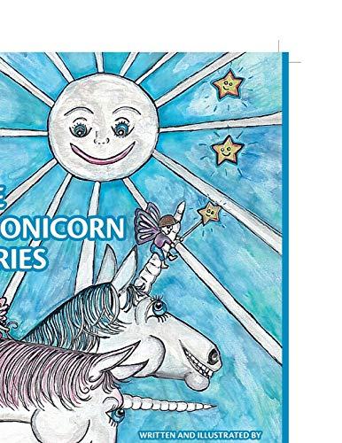 9781770676879: The Moonicorn Fairies