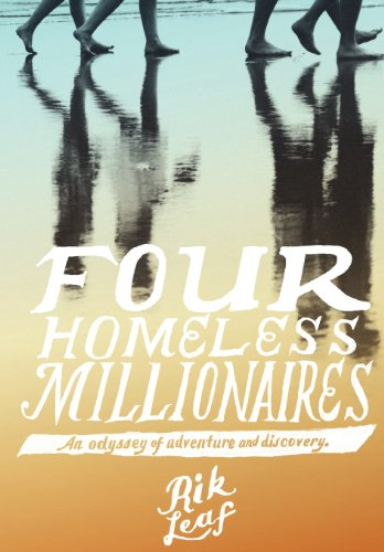 9781770677593: Four Homeless Millionaires