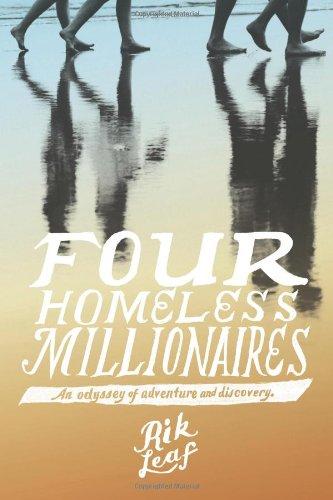 9781770677609: Four Homeless Millionaires